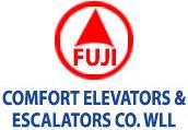 1447915447Comfort Elecators & Escalators Company Qatar